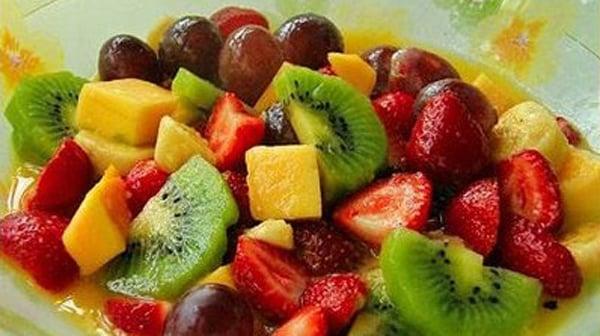 Ensaladas de frutas imagui - Como hacer coctel de frutas ...