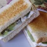 Sandwich de kiwi
