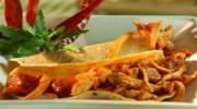 tacos de tinga poblana