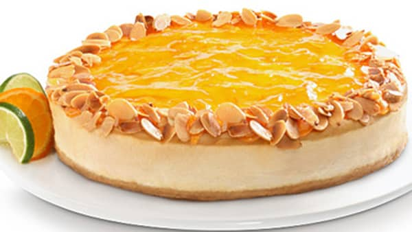 Cheesecake Cítrico Light :: Recetas de Cocina – Ricas recetas ...