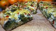 Tarta de brócoli  (2)