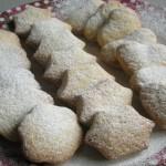 Navidad – Galletas de Mantequilla