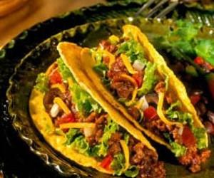 Tacos de soya recetas de cocina ricas recetas for Comidas sencillas y ricas