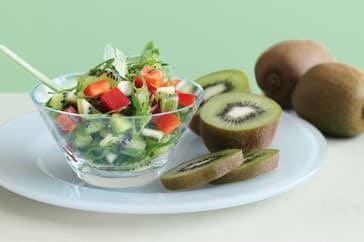 Salsa de kiwi