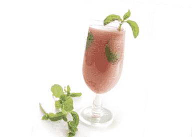 Bebida de Guayaba