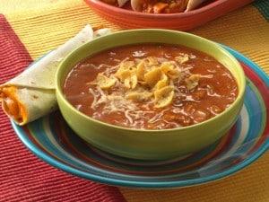 Sopa de taco