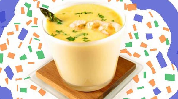 Sopa de Maíz