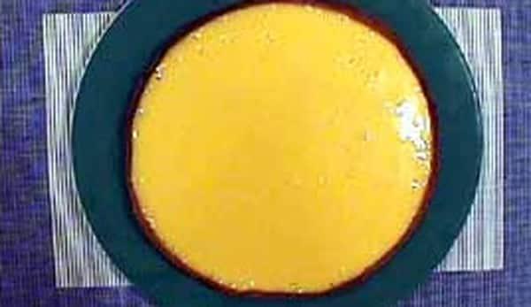 Pasta Sablé
