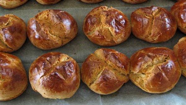 Pan de Huevo