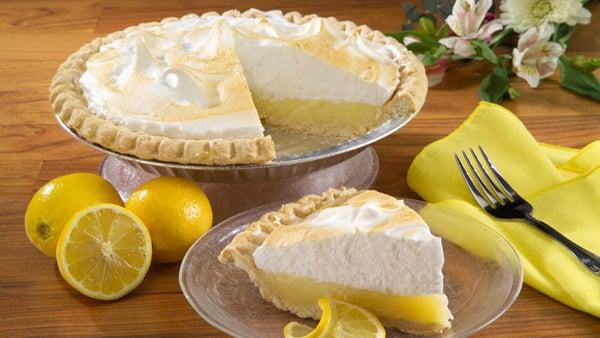 Pie de Limón Clásico