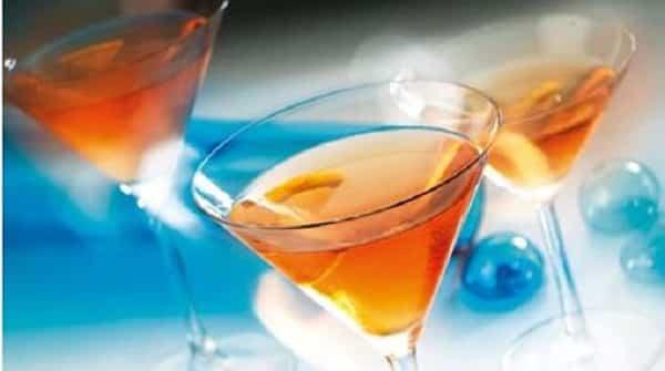Martini Capitán