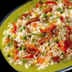 Arroz Primavera Recetas De Cocina Ricas Recetas
