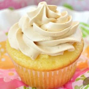 Cupcakes de 3 leches