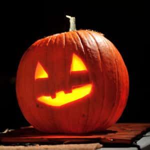 Decorar Calabaza para Halloween