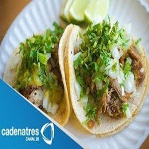 Tacos de Barbacoa Light
