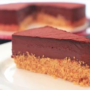 Tarta Pasión por el Chocolate