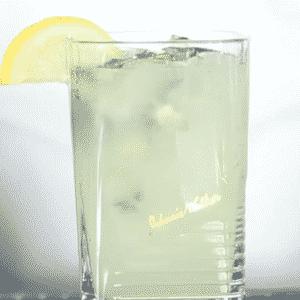 Limonada de la Casa