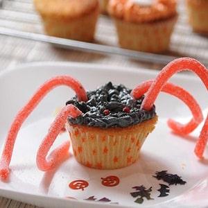 Cup Cakes para Halloween
