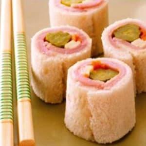 Sándwich Sushi