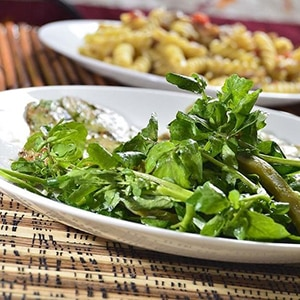 Ensalada Verde de Nopal