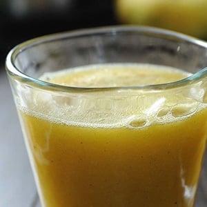 Agua de Mango Ligera